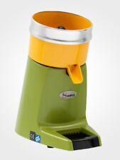 Santos #38 Original GREEN Colored  Commercial Citrus Juicer NSF 3 squeezers