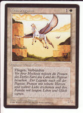 4x Mesa Pegasus (DEUTSCH LIMITIERT) FBB german beta