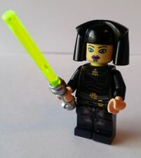 Lego Star Wars LUMINARA UNDULI 7869 minifig minifigure with Lightsaber
