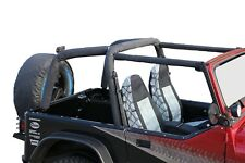 Rampage 768915 Roll Bar Pad And Cover Kit Fits 92-95 Wrangler