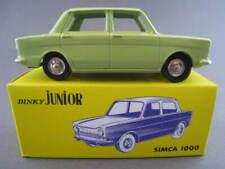 Simca 1000  in grün  DINKY TOYS JUNIOR 104  NEU  OVP