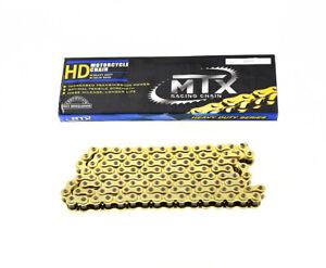 MTX 652120 Chain 530HD-120 Heavy Duty Gold