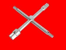 Sanitär Kreuzschlüssel Stufenschlüssel Sanitärschlüssel Für Stockschrauben B8448