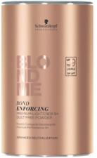 Schwarzkopf BLONDME Bond Enforcing Premium Lightener 9+ 450g BLEACH POWDER