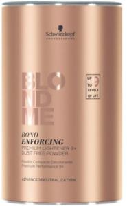 BlondMe 9 Plus Bleach Powder