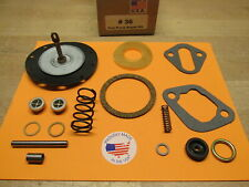 1939 TO 1950 CHRYSLER STRAIGHT 8 CYLINDER SINGLE ACTION MODERN FUEL PUMP KIT 590