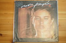 David Bowie Cat People LP 33RPM MCA Records 1982 Greece Import EXG SLV:VG