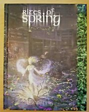 Rites of Spring (Changeling: The Lost, World of Darkness, White Wolf)
