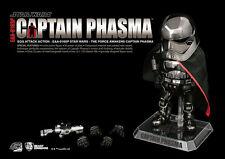 Beast Kingdom Star Wars 2016 SDCC Eaa-016sp Captain Phasma Chrome Ver.