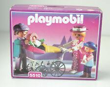 Playmobil  5510 Nostalgie Familie / Rosa Serie (5300) - NEU sealed MISB