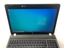 HP ProBook 4530s Laptop Intel i3-2330M 2.20GHz 8 GB RAM 256GB SSD Win 10 F13-105
