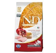 Farmina N/D ancestral adult medium pollo kg 12