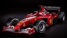 "017 Michael Schumacher - Mercedes Germany F1 Racing Driver 42""x24"" Poster"