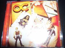 OC (Orange County) Mix 4 TV Soundtrack CD (Beck Imogen Heap Futureheads)
