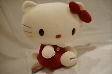 Sanrio Hello Kitty-5 Apples tall-30th Anniversary Gift Show Stuff Toy