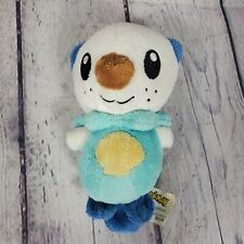 2011 Jakks Pacific Pokemon/Nintendo Oshawott Mini Plush