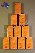 10PCS NEW XINZHONG Soprano Saxophone reeds bB 10 piece of packaging