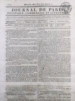 Sens en 1814 Yonne Campagne de France Manche Montbrison Perpignan Napoléon