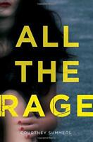 All the Rage by Summers, Courtney, NEW Book, FREE & FAST Delivery, (Paperback)