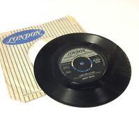 "Garry Miles 'Look For A Star' 1960 London Vinyl 7"" Single (G ) Good, Clean Copy!"