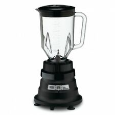 Waring BB150 1/2 HP Commercial Blender 48-oz. Container 1 Year Warranty BLOW OUT