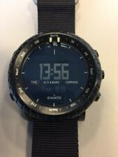 Suunto Core All Black con Cinturino Zulo