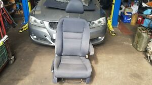 HONDA CR-V MK3 2007-2010 FRONT SEAT OFF DRIVER RIGHT SIDE VERY GOOD CONDITION