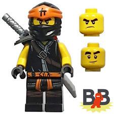 LEGO® NINJAGO® Minifigur Cole aus dem Set 70672