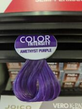 Joico Color Intensity Amethyst Purple 4oz Semi-permanent Hair Colour