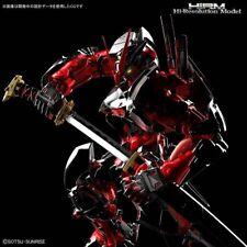 US HiRM MG 1/100 METALLIC Astray Red Frame Kai Gundam Gunpla Waterslide Decal