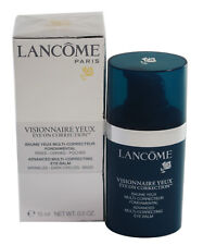 Lancome Visonnaire Yeux Advanced Multi Correcting Eye Balm .5oz New In Box