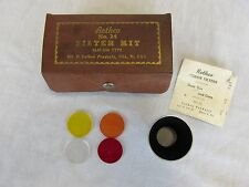 Vintage Rothco No. 24 Filter Kit Slip-on type