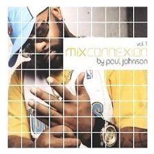 Paul Johnson MIX Connexion vol. 1 Hipp-e djinxx NUOVO