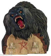 AMERICAN WEREWOLF IN LONDON busto resina 13cm de Sota