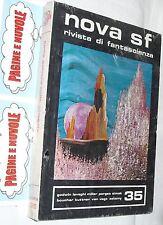 NOVA SF 35 - NUOVO ANCORA BLISTERATO simak zelazny ecc LIBRA