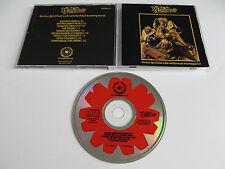 USURPER Divine Spiritual Intellectual Development CD 1990 MEGA RARE OOP THRASH!!