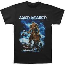 AMON AMARTH - Jomsviking Tour T-shirt - Size Large L - Viking Death Metal