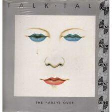 Talk Talk Lp Vinile The Party's Over / EMI 54 1076 46 Sigillato 5099910764619