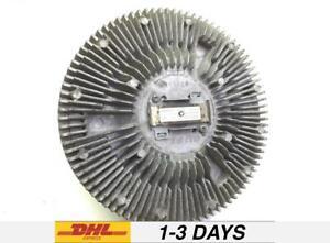 MERCEDES-BENZ Actros MP1 2548 Viscous Coupling A0002008222 Cooling Fan Drive