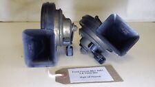 Ford Focus Mk1 2001 1.8 TDDI 5dr Pair of Horns