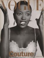 Vogue Italian Fashion Magazine Supplement March 1998 Naomi Campbell 012721ame2