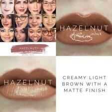 NEW! Hazelnut LipSense Lipstick! Unopened! Full Size!