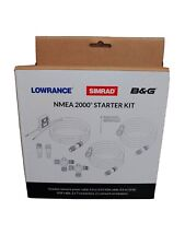 Lawrence Simrad Nmea 2000 Starter Kit
