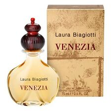 Laura Biagiotti Venezia 75ml EDP Spray For women By  Laura Biagiotti Venezia