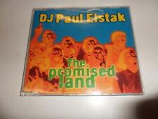 Cd  DJ Paul Elstak  – The Promised Land