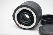 EXC Sigma EX 2.0x APO DG Lens For Nikon