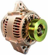 Toyota Corolla Celica  Geo Prizm High Output 130 Amp NEW Alternator