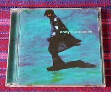 Andy Lau ( 劉德華 ) ~ 劉德華 ( Malaysia Press ) Cd