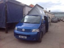 VW T4,T5 Poptop Elevating Roof £1,100 fitted or £950 In Kit Form.IN STOCK