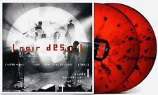 Offre 48h: Rare 2 Vinyles Marbrés NOIR DESIR Live ELYSEE MONTMARTRE Exclu Net